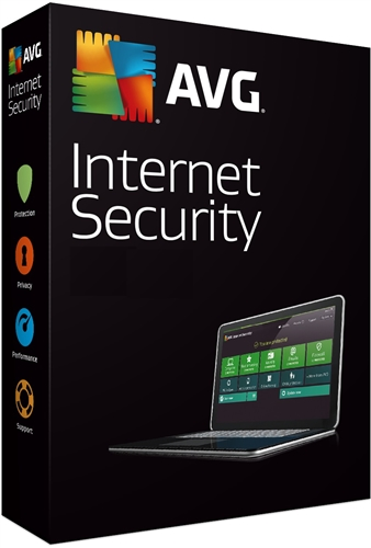AVG Internet Security 2018 v18.3 Crack & Serial Key Free Download