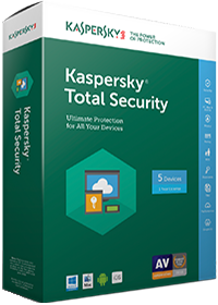 Kaspersky Total Security 2018 v18.0.0.405 Crack & Serial Key