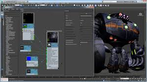 Autodesk 3ds MAX 2017 Final Full + Keygen
