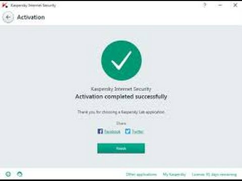 Kaspersky 2018 Keys 100% Working Crack Full FREE