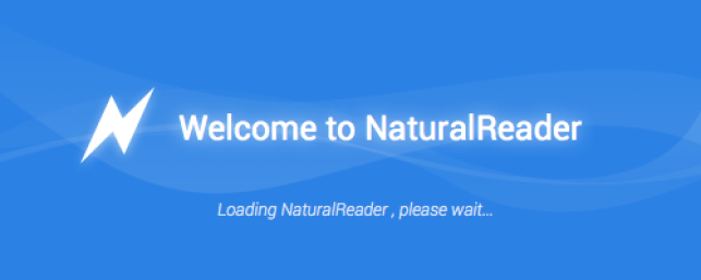 NaturalReader 15.1 Crack 2018 & Activation Key Download