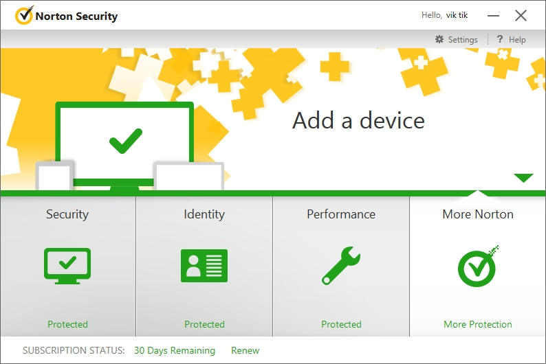 Norton Security 2018 Crack Patch & Product Key Download