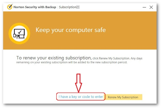 Norton security 2017 Product Key [ Crack ] Generator For Lifetime