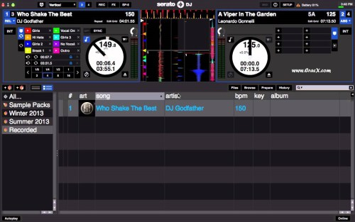 Serato DJ Crack 2018 Download [PRO]