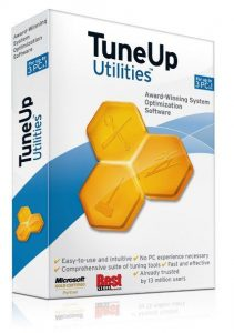 tuneup utilities crack 2018 & serial key free download