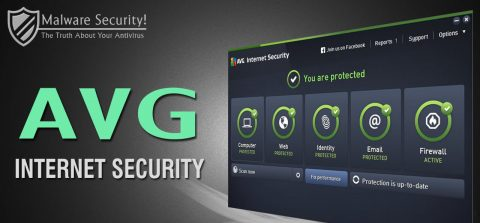 AVG Internet Security 2017 Crack + Key Free Download