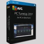 AVG PC TuneUp 2017 Product Key Full Download [Latest]