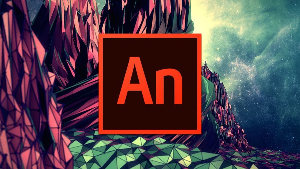 Adobe Animate CC 2018 Crack & Serial Key For [Windows/Mac]