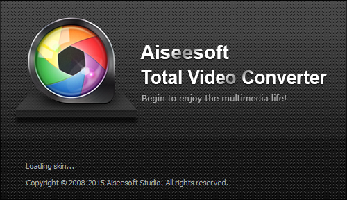 Aiseesoft Total Video Converter 9.2.36 Crack & Registration Code Is Here