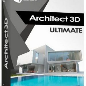 Architect 3D Ultimate 2017 Crack Plus Serial key [Latest]