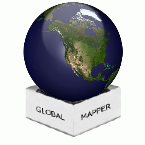 Global Mapper 20.0.1