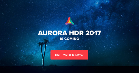 Aurora HDR 2017 Serial Key Plus Crack Download [Latest]