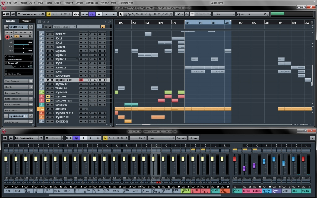 Cubase Pro 9 5 30 Crack Download With Serial Key Free