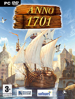 ANNO 1701 Serial Key Plus Crack 100% Working Free