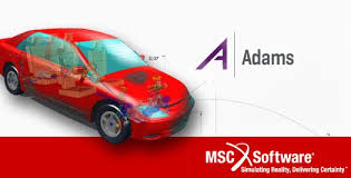 MSC ADAMS 2018.1 Crack & Key Download Windows + Mac