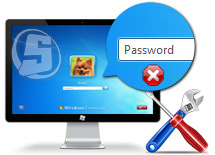 Tenorshare Windows Password Recovery Tool Standard 6.2.0.2 Crack & Keygen Free Download