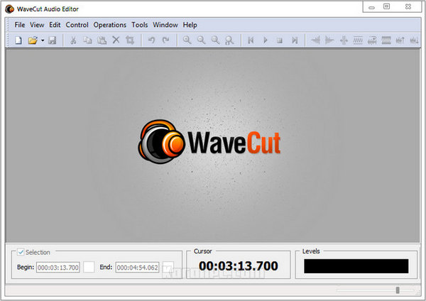 AbyssMedia WaveCut Audio Editor 4.8.5.0 Crack & Serial Key Full Free Download,.