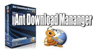 Ant Download Manager 1.7.6 Crack & Serial Key Build 49823 Download [PRO]