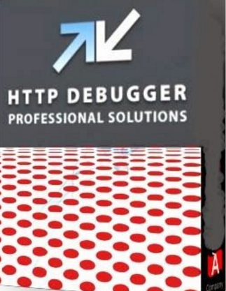 HTTP Debugger Pro 8.15 Crack Patch & Keygen Free Full Download