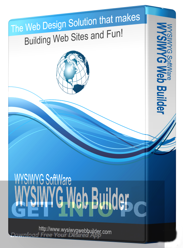 WYSIWYG Web Builder 12.2.2 Serial Number & Crack for Windows + MAC
