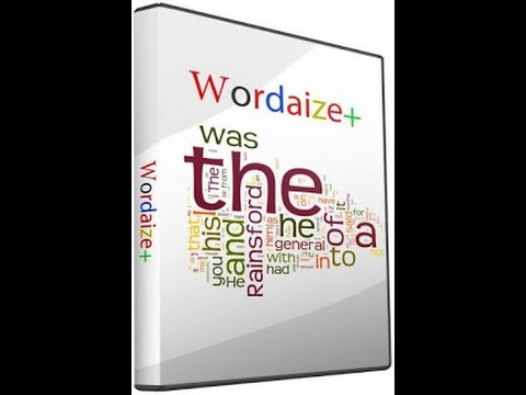 Wordaizer Plus Full 4.0 Build 131 Full Version Free Download,.