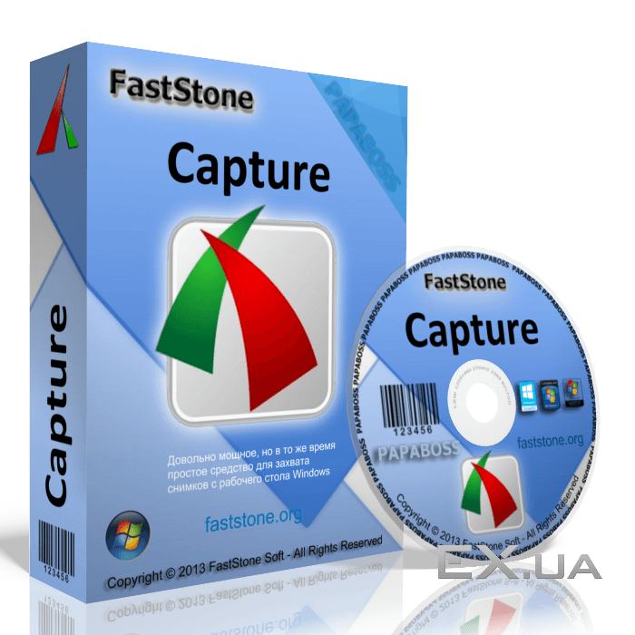 FastStone Capture 9.0 Crack & Serial Key Download 2018