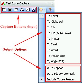 FastStone Capture 8.5 Serial Key + Crack Download Free