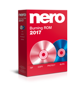 Nero Burning ROM 2017 Crack + Serial Key Download [Win + Mac]