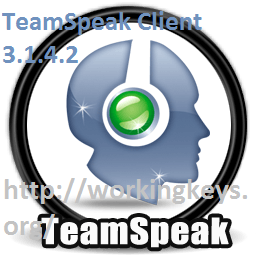 TeamSpeak Client 3.1.4.2 Download Free For Windows [Latest]