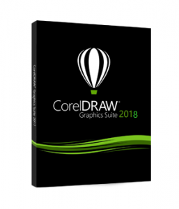 Coreldraw Graphics Suite 2018 Crack + Key Download Windows & Mac