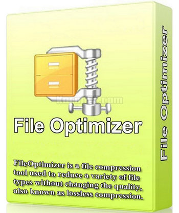 FileOptimizer 12.90.2323 Crack Download Free 2018 [Win + Mac]