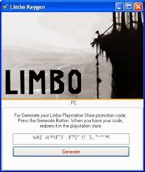 Limbo Game 2018 Download With License Key Full Free For Pc