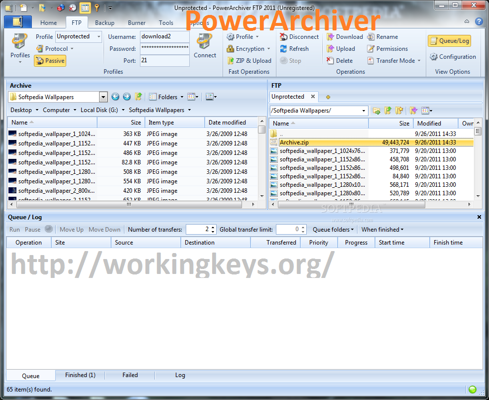 PowerArchiver 2019 Crack v19.00.29 With Registration Code Download