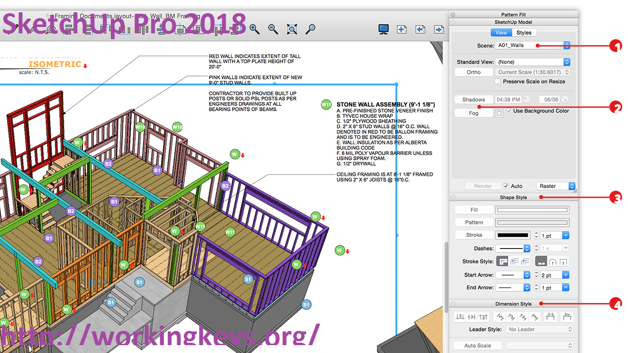 sketchup make 2018 crack