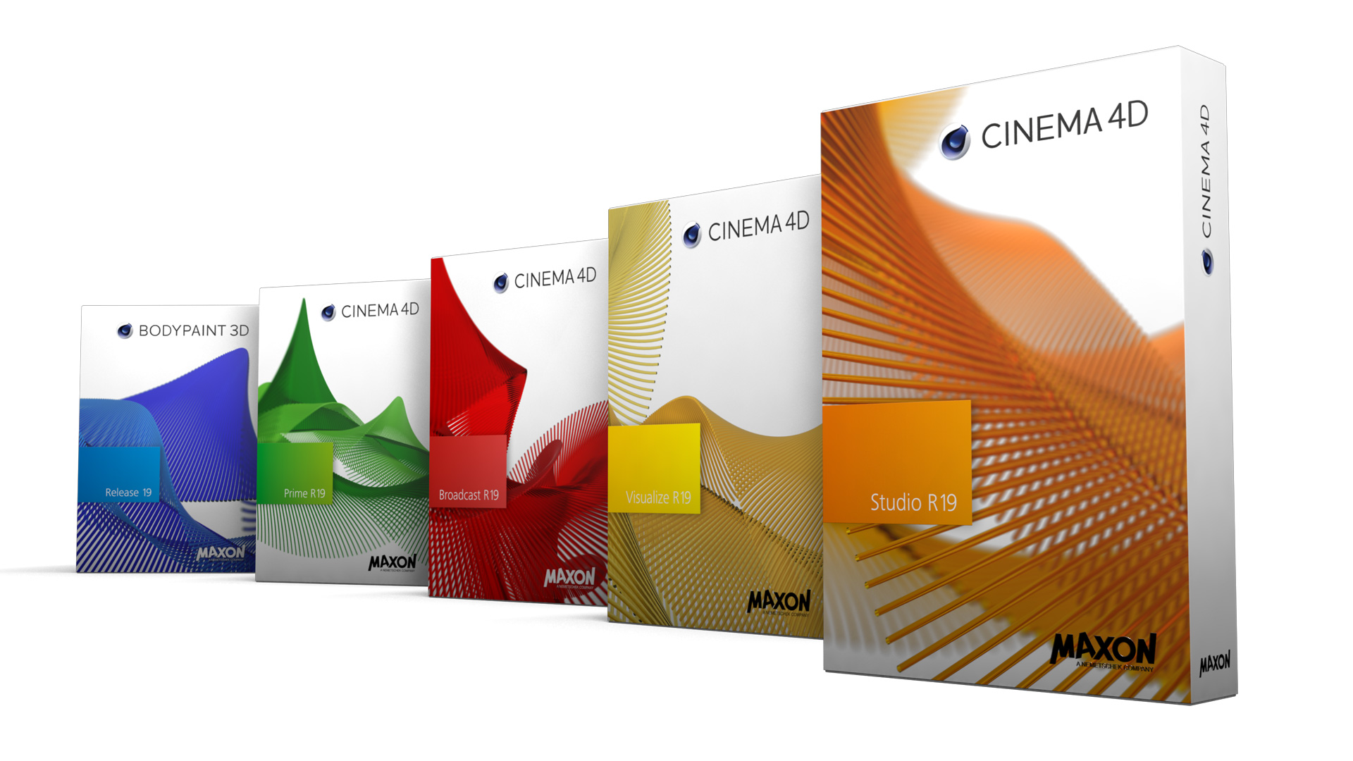 Cinema 4D R19 Crack & Keygen Download FREE Win/Mac