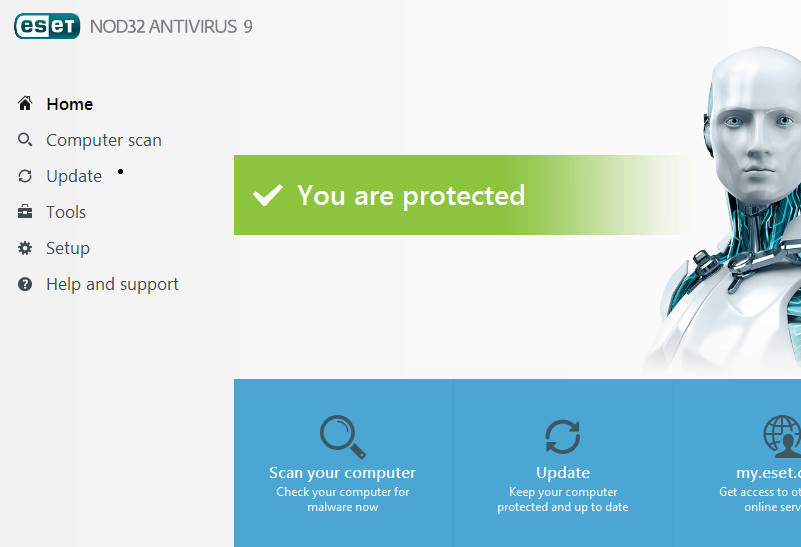 eset nod antivirus 10 license key 2018