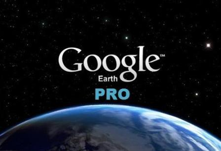 Google Earth Pro 7.3.2.5487 2018 Crack & License Keys Download