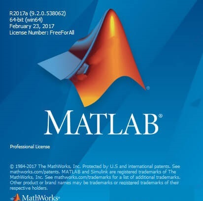 MATLAB R2017a Crack + License Key Free Download