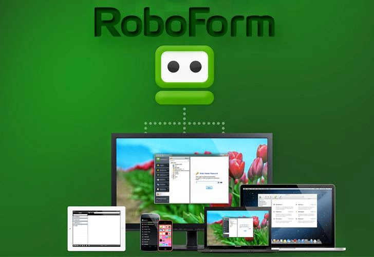 RoboForm 8.4.1.1 Crack & Keygen Download For Windows [Latest]