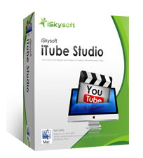 iSkysoft iTube Studio 6.1.1.6 2018 Crack & License Key Download