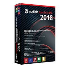 Audials Tunebite 2018.1.36300.0 Crack + License Key Free Download
