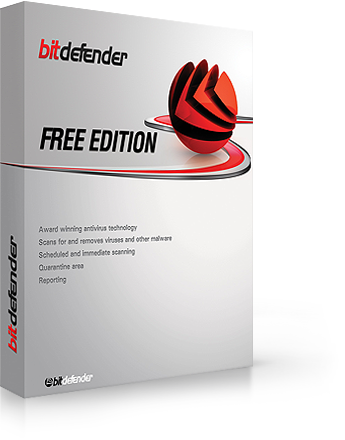 BitDefender Free Edition 1.0.10.12 2018 Crack & Serial Key Download