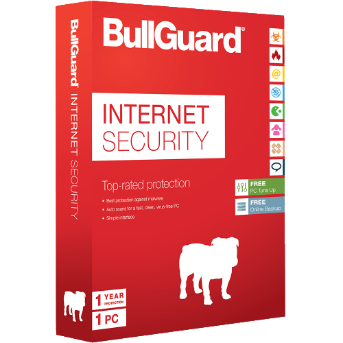 BullGuard Internet Security 2018 Crack Key & Keygen Download
