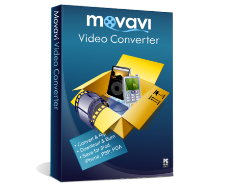 Movavi Video Converter 18.1.2 Activation Key With Crack Download