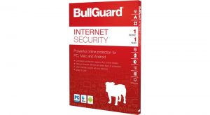 BullGuard Internet Security 2018 Crack & License Key Download