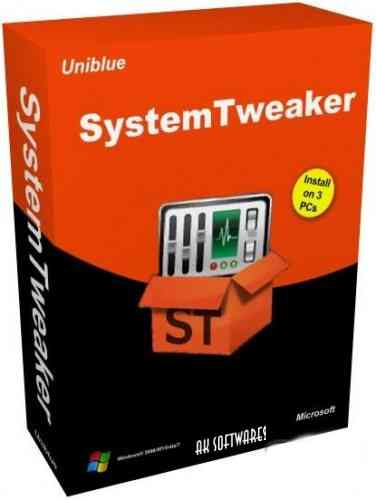 Uniblue SystemTweaker 2018 v2.2.0.0 Crack & Serial Key Download Full
