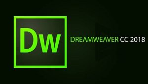 Adobe Dreamweaver CC 2018 Crack & Serial Key Download