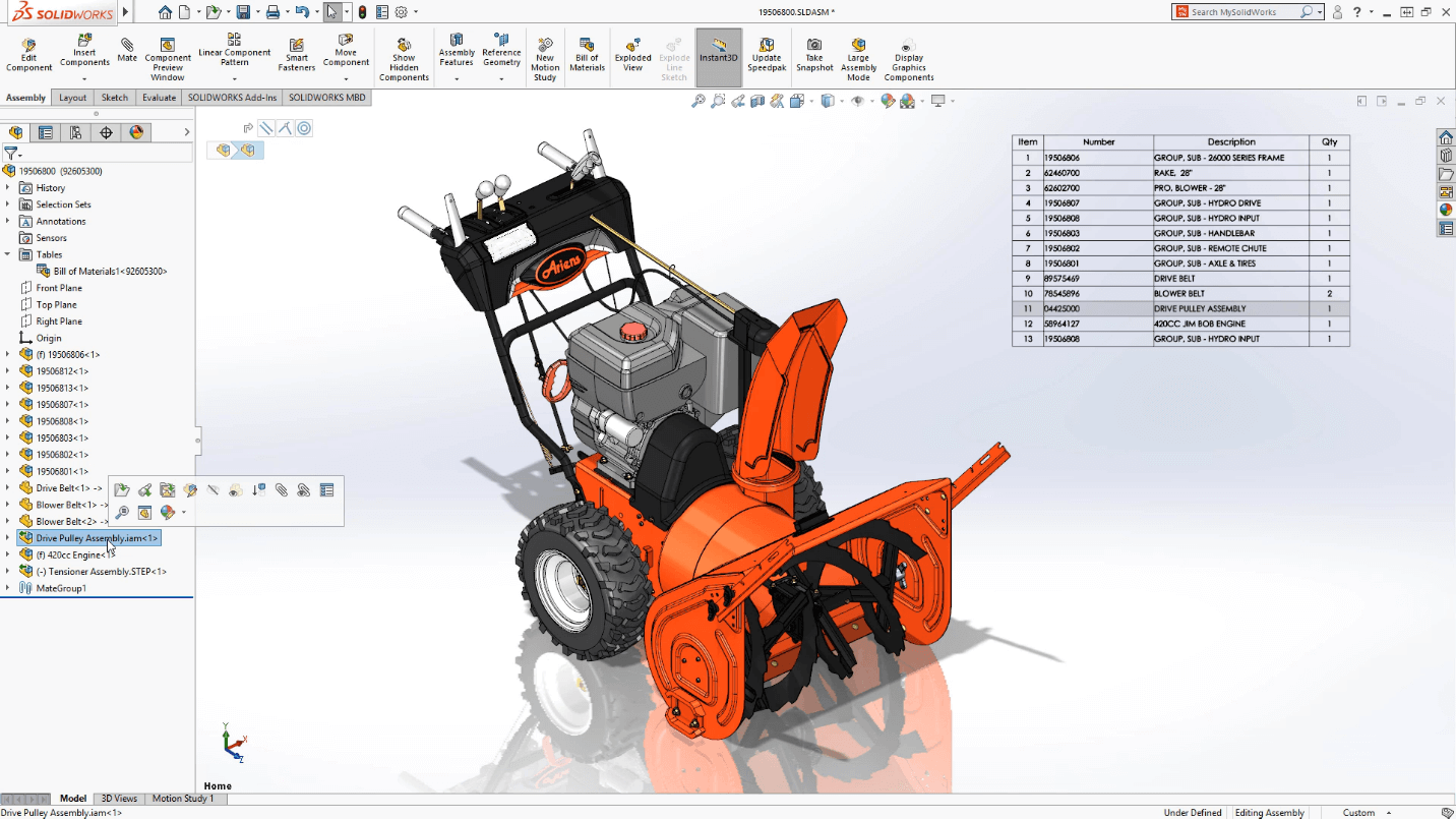 SolidWorks 2018 Crack & Serial Keys Download Free - Activator