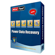 MiniTool Power Data Recovery 8 Crack & Serial Key All Edition Download