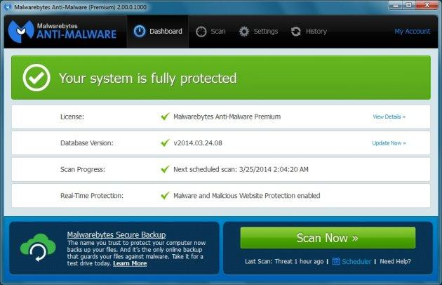 Malwarebytes Anti-Malware 4.0.4 Crack Key With Keygen Download 2020